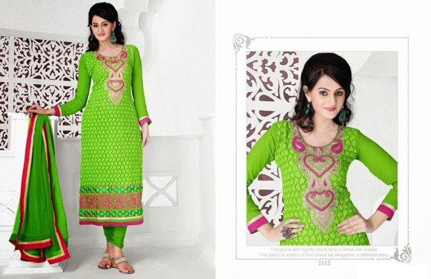 New Fashion Bridal Wear Punjabi Suit 4 Indian Wedding Mandap Manufacturers And Exporters
